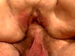 Granny gives and gets hot oral
