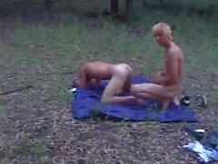 twinks outdoor