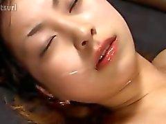 Gevangenis seks tijdens de Koreaanse massage