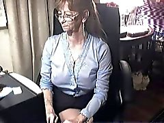 Gözlük 6 güzel anneanne