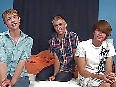 3 gay aloittelijoille Ensimmäinen toimi