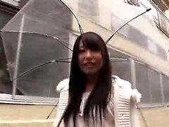 Азиатские японские подростковые чулки минет