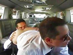 Rafael Alencar follando Bad limo