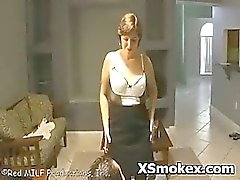 Hot Sexy Fetish Smoking Wild