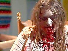 Lezzin durante el la I10 apocolypse zombis