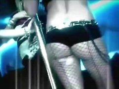 Britney Spears stöter på utmaning