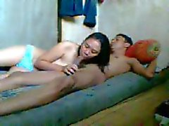 Indonesia Couple Sex in Cam - Mms