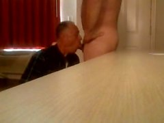 Older married dude loving my Younger Married Italian sausage Just watch!