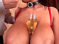 Jasmine & Britneys Anal Fun!