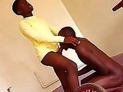 De Sizzling Outdoor Gay Afrikaanse Sex Story