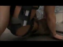 Tomb Raider Lara Croft SFM Porn