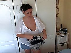 Оформление кровать со сиськи Дата выезда # 2 - шпион видео