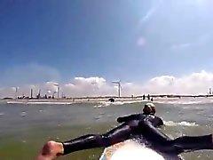 Caprice Lesben Füße Die besten Surfer Küken