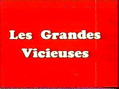 Classic français : de Les des Grandes Vicieuses