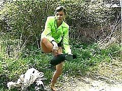 Bir çıplaklar FKK kızları Film