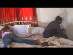Африканский порно