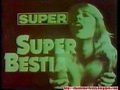 Высшего Гостиницы Super Bestia (1978 ) - итальянский Классик