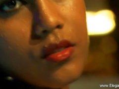 Bollywood Kız Temizleme Tekniği