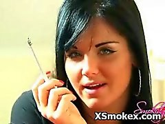 Roken Porno Expliciete Hardcore Kinky Hoer