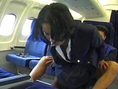 Sex im Flugzeug - AP