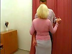 Blondi mummo R20