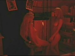 Heather Vandeven and Molinee Green - Life on Top s2e05