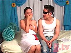 Di Jeon Min giugno una coppia Amatoriale live