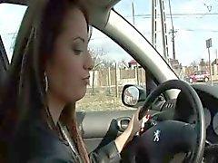 Haar auto het begeeft , Kont Takes A Pound