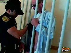 Anthony Gallo und Anthony Demarco sind das perfekte Gefängnis