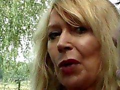 FRANZÖSISCHEN PORN 18. anale Dicke Frauen mom mündig MILF Teen Babe