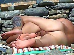 Playa nudista se de 5