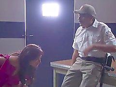 Kuulustellut meksikolais poliisin
