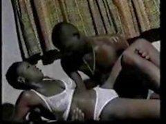 Это африканских княгини знаем, как избавиться жопа и как ехать кран