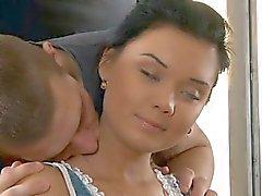 Sexy Behandlung Weißkopf von Quim