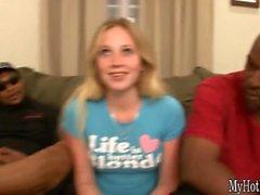Starlas рубашка может сказать, что жизнь лучше блондинка, но она ...