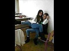 مولات الخمار Arap lezbiyen aşk