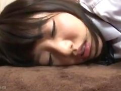 Asiatique amateur japonais AV actrice nu maquillage sexe