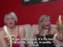 Bionda Sexparty Part2
