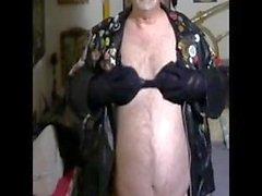 L'Origninal Horny Biker Slut Returns Pt. 1