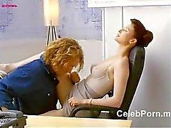 De Tilda de Swinton frontal completa ea cenas de sexo