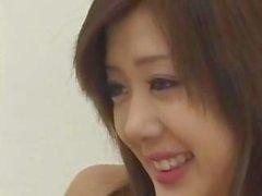 Japanse Cutie Megumi Ishikawa Fucked