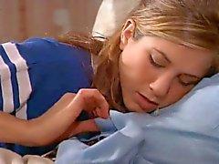 Jennifer Anistonkohde rakkaudellani