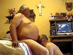 yaşlı adamlar Video 00023