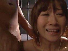 interrogatori nero torturato una spia giapponese femminile 1