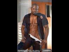 Hermoso Brothas: Mi Top 10 favorita Black Adult Film Stars (Parte 2)