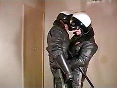 Cops en cuir After Work une