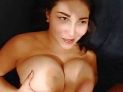 chuky dream Cam Show Cb 25042018