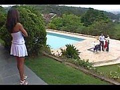 Troca [2010] [Pornografia Gay Brasil Bissex] [DVDRip] - Floresta.AVI
