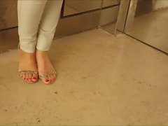 alluci ascensore israeliane hanno