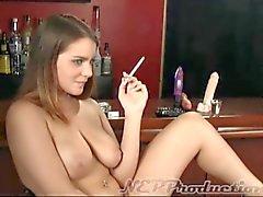 Fumar Dragginladies Fetiche - Compilação 16 - HD 480